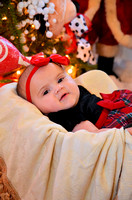 Emarie's 1st Christmas