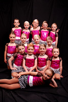 Dance Group 6-5-09